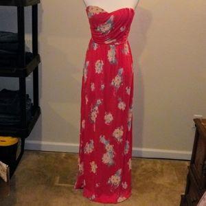 American Rag maxi dress XS
